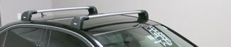 Багажник для автомобилей со штатными местами