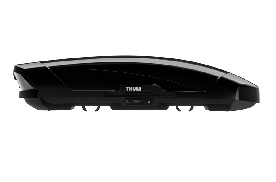 Thule Motion XT L Black